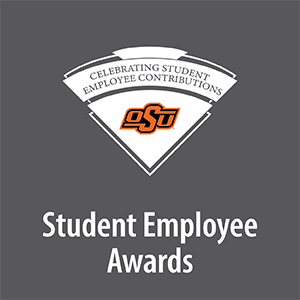 Student Employee Award Nominations