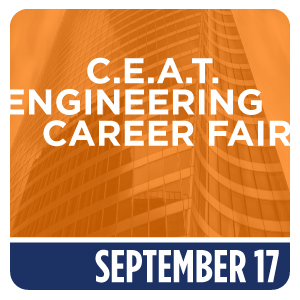 Picture of CEAT Career Fair