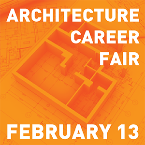 Architecture Career Fair