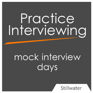 Picture of Mock Interview Days