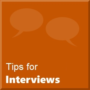 Tips for On-Campus Interviews