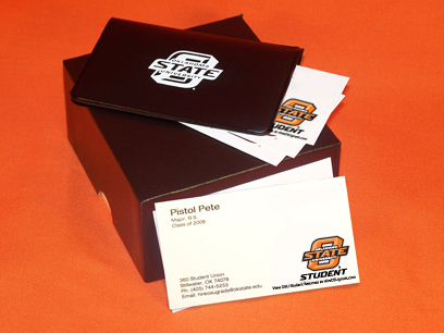 Picture of Student Business Cards