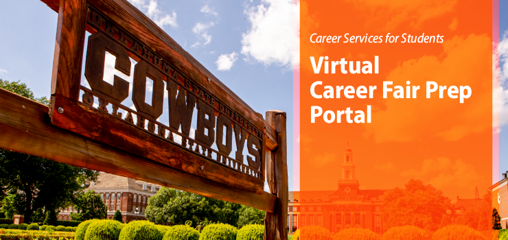 Virtual Career Fair Header