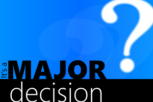 Picture of MajorDecision