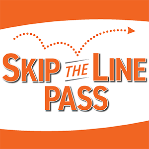 Skip the Line Pass for Career Fair