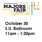 OSU Majors Fair